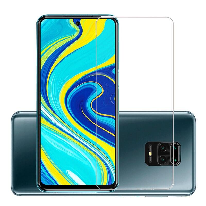 Gehärtetem Glas Für Xiaomi Redmi Hinweis 9s 6A 8 8A 4X 7 Pro glas Screen Protector Für Redmi Hinweis 6 7 9S 8 pro 8T Schutz Glas