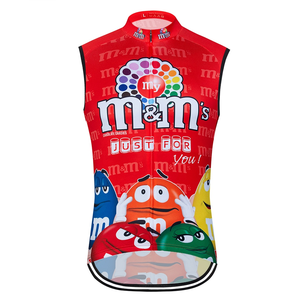 Camiseta De Ciclismo para hombre, jerséis chaleco sin mangas, ropa De Ciclismo...
