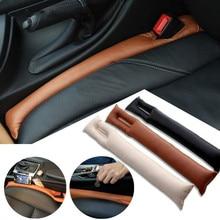 Car Vehicle Seat Hand Brake Gap Filler Pad For peugeot 207 mercedes benz seat altea ford kuga kia sportage 2017 accessories