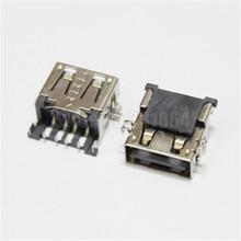 USB 2.0 femelle Port Jack connecteurs de remplacement pour Acer Aspire 4743 4750 4752 4755