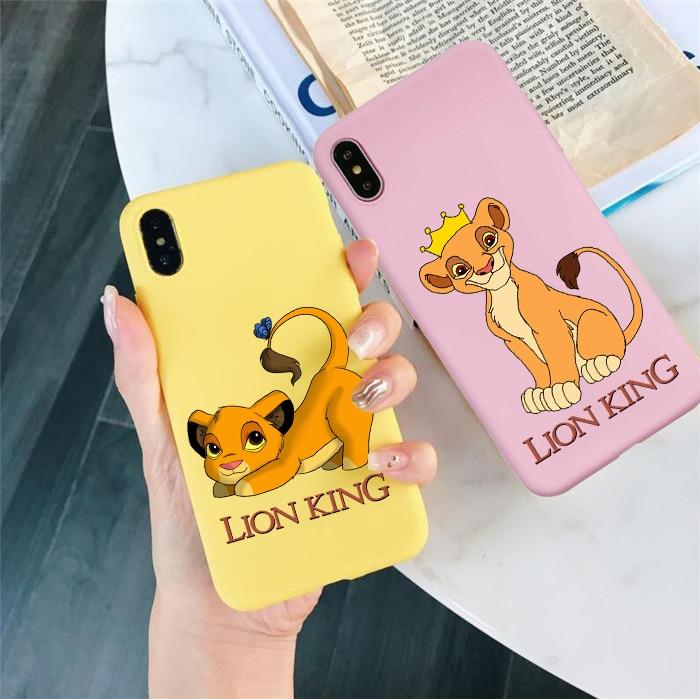 Мягкий силиконовый чехол для телефона Lion King 2019 с изображением фильма для huawei p30 pro p30 lite p20 pro p10 mate 20 p10 lite honor 9 lite