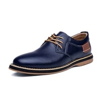 summer leather mens casual shoes large mens shoes 48 extra large 45 antiskid 46 high end new 47 round head