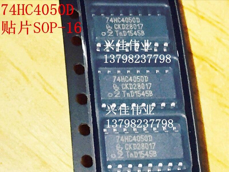 (5 stück) 74HC4050D SOP-16