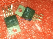 10 Stks/partij LM1875T LM1875 To-220-5 Op Voorraad