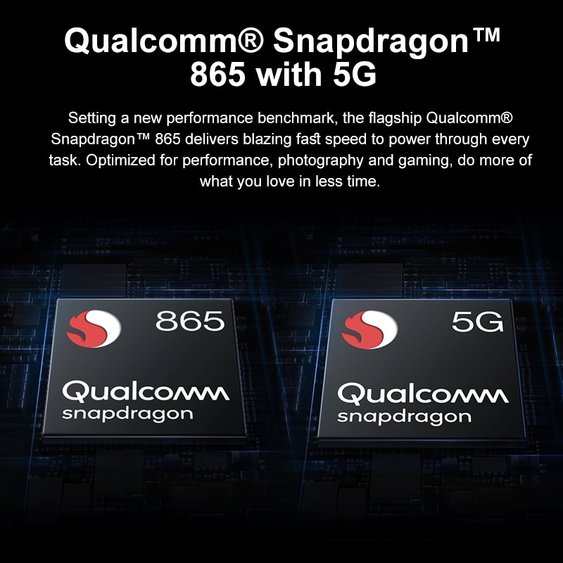 Фото4 - Глобальная версия OnePlus 8T 8 T OnePlus Official Store Snapdragon 865 5G смартфон 12 Гб 256 120 Гц жидкости Дисплей 48MP Quad камерами 65 Вт Warp заряда; code: BEACH(P32000-2400)