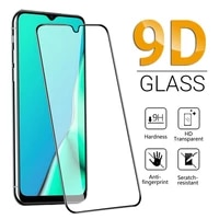 9d tempered glass screen protector for oppo a9 a5 a93 2020 a12e a52 a1k a53 a72 a83 a91 a92 f5 f7 f9 find x2 lite glass cases