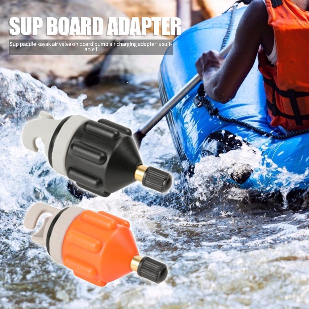 Vzdržljiv adapter za zračni ventil, odporen na obrabo, adapter za - Vodni športi - Fotografija 4