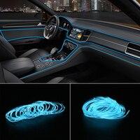 Внутреннее освещение авто