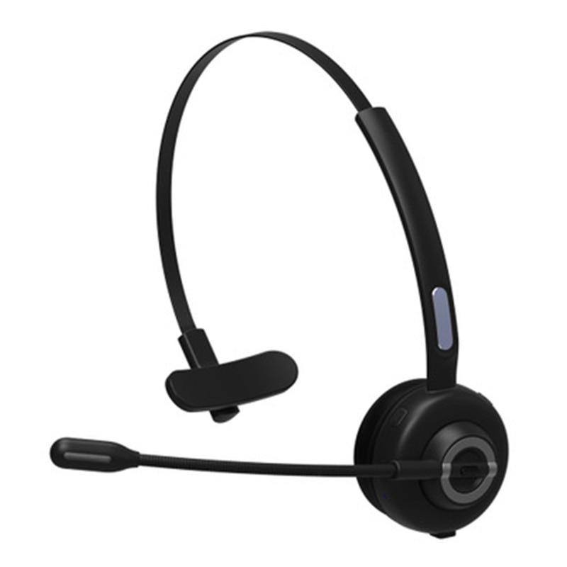 Recién llegado, auriculares inalámbricos, micrófono, centro de llamadas, Base de carga, Auriculares Bluetooth, auriculares de tráfico, servicio al cliente