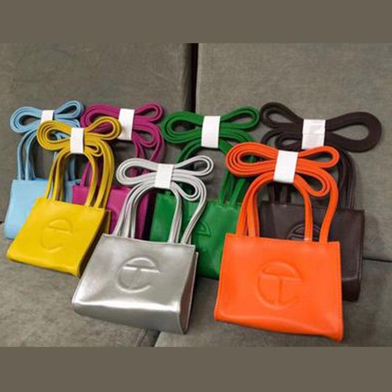 Telfar نساء حقائب كروسبودي العلامة التجارية الشهيرة gg حقيبة حمل الإناث يدّ حقائب سهرى المحافظ وحقائب اليد luxurybag crossbody