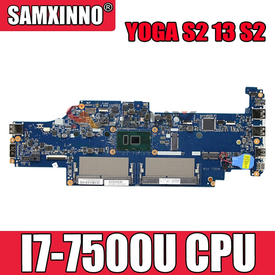?????? ??????? ?????? ?????? S2 13 S2 ?????? SR2ZV I7-7500U ?????? DA0PS9MB8E0 01HW981 01YT026 DDR4