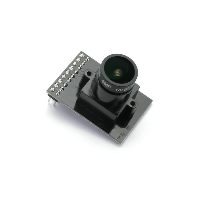 ALINX AN5640: 5MP OV5640 Camera Module for FPGA Board enlarge