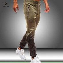 Hosen Männer Streetwear Jogger Fitness Bodybuilding Hosen Dünne Männer Herren-jogginghose Hose Männlichen Mode Casual Bottoms Sportswear