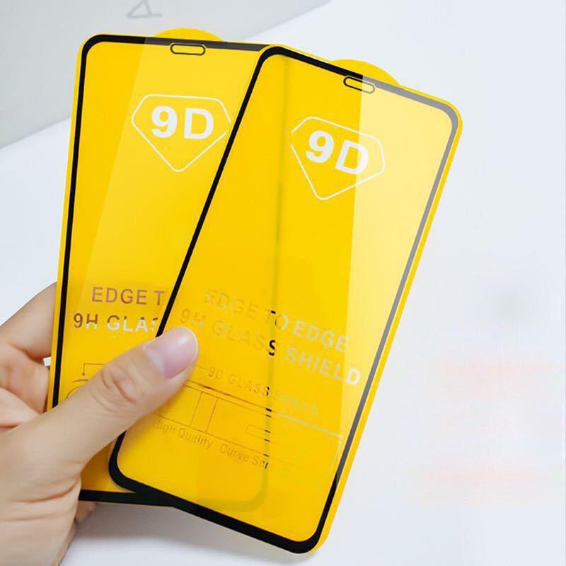 100 قطعة 9D الزجاج المقسى حامي الشاشة آيفون 12 برو mini 11 برو ماكس xs xr فيلم الحرس كريستال ميكاس مختلط نماذج الطلب iphone 12 pro mini 11 pro max xs xr