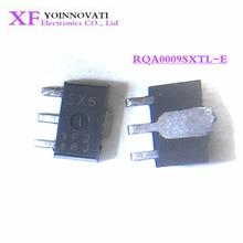 50 PCS/LOT RQA0009SXTL-E RQA0009SXTL RQA0009S RQA0009SX SOT-89 RQA0009 5X5 IC
