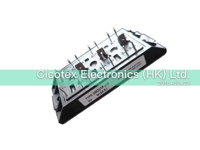 QM30TF-HB 30A 600 V متوسط الطاقة استخدام التبديل المعزولة وحدة IGBT