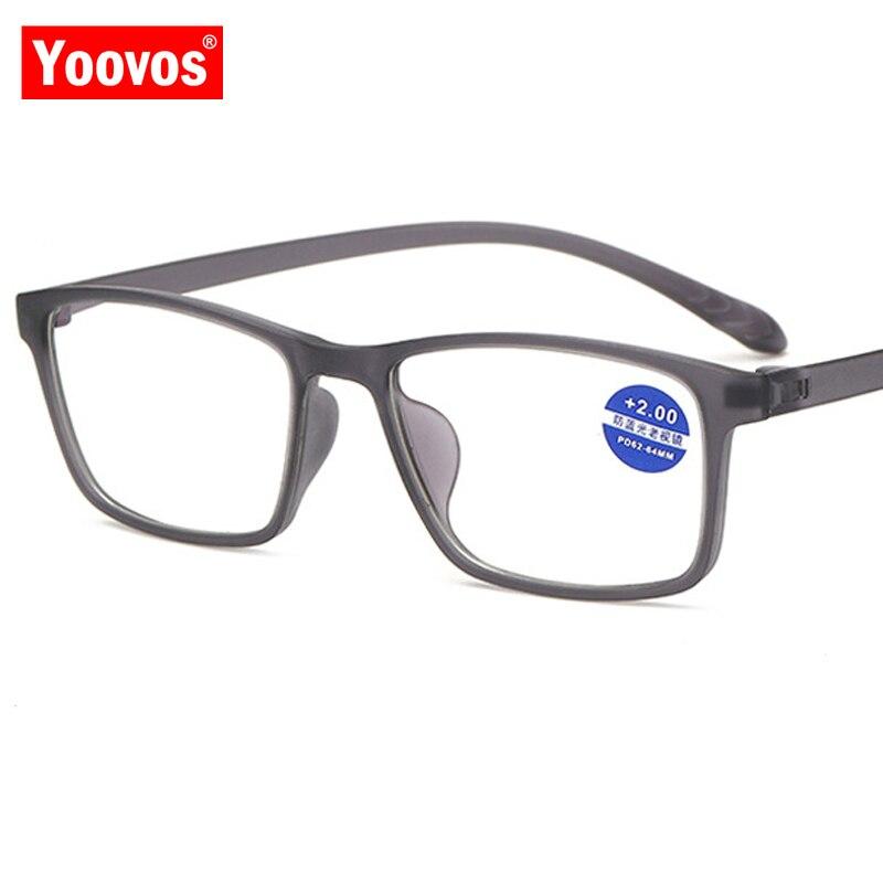 Yoovos 2020, montura De Gafas para Mujer, montura De Gafas azul claro, montura De Gafas De lujo para Mujer, Gafas ópticas transparentes De Mujer