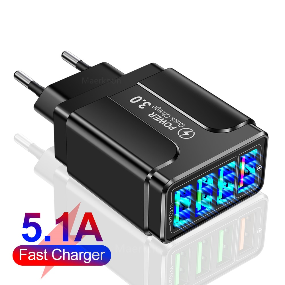4-ports-usb-fast-charger-quick-charge-3-0-4-0-48w-led-universal-wall-mobile-phone-tablet-chargers-fast-charging-for-iphone-12