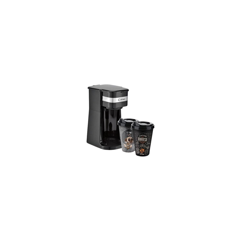 Kiwi Kcm 7515 Filter Coffee Machine