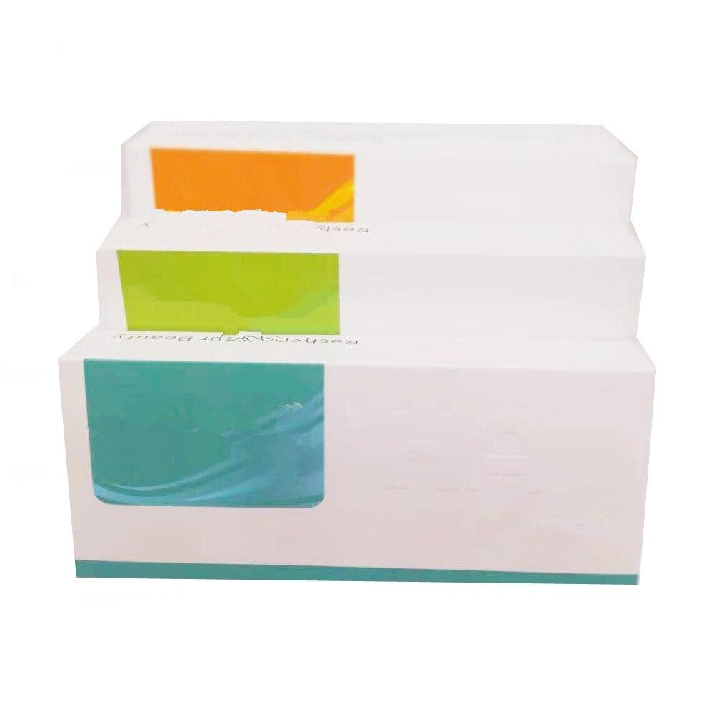 2021 New1pcs 1ml /2ml /5ml/10ml Lip Hyaluronic Acid Moisturizing Balm BB cream BB LIp Cream
