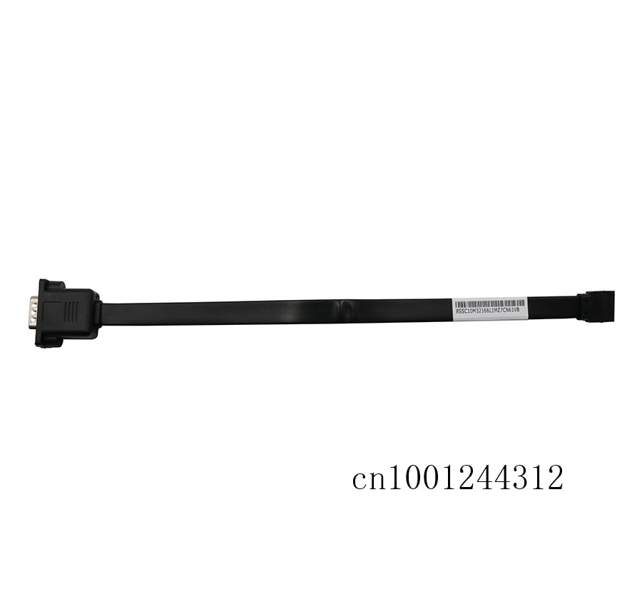 Nuevo Original para ThinkStation P330 ThinkCentre M910t M920t M720t Com2 cable tieline 15PIN convertir 9PIN 00XL199