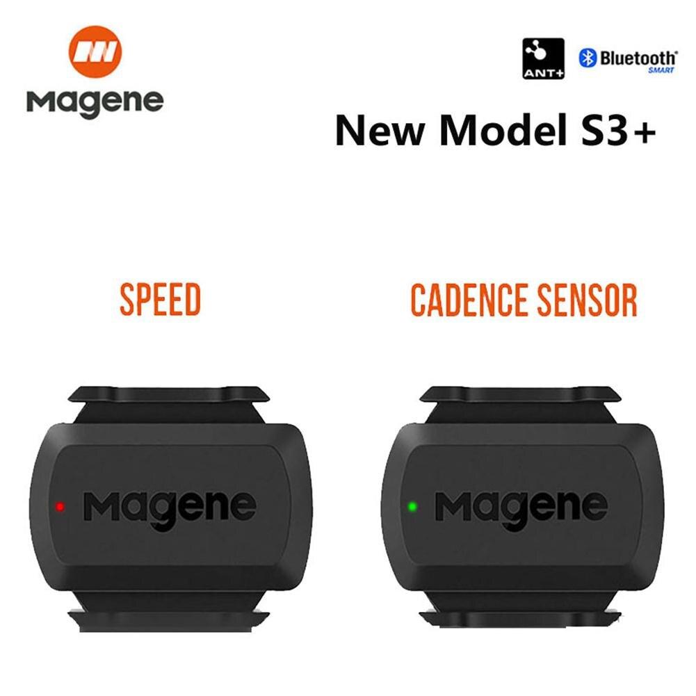 Computador velocímetro formiga + velocidade cadência sensor duplo bicicleta velocidade cadência formiga para garmin igps