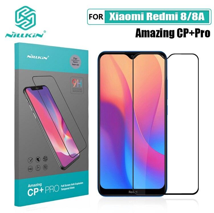 Redmi 8A Glass NILLKIN Amazing CP+PRO 9H Screen Protector for Xiaomi Redmi 8 8A Tempered Glass