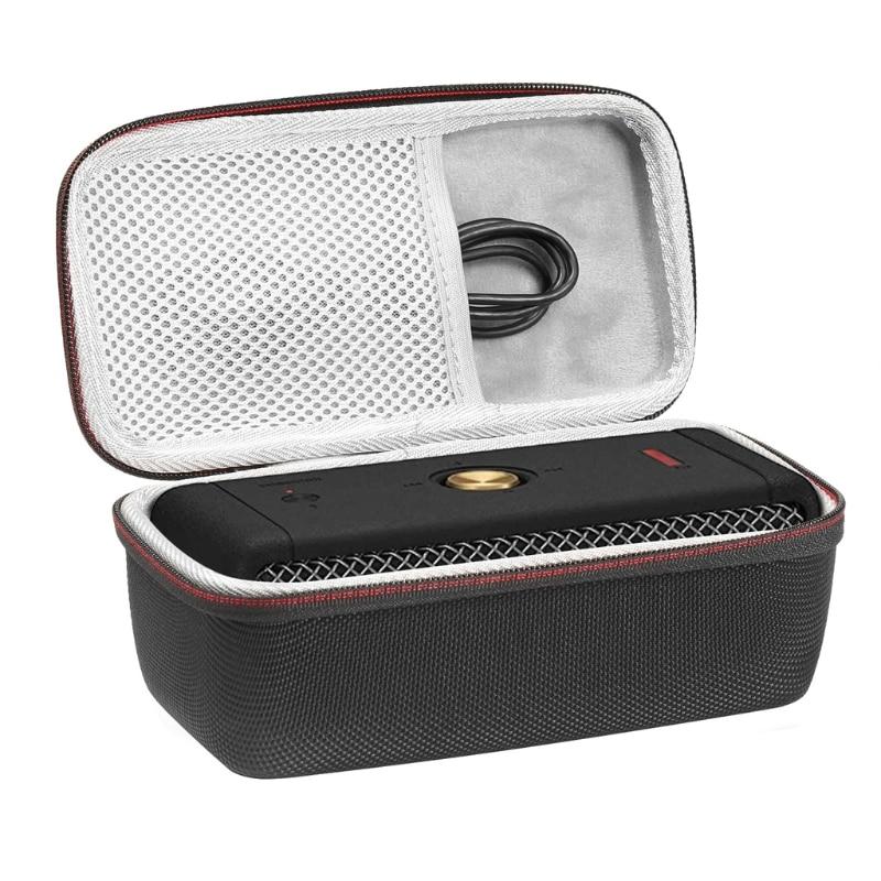 Portable Travel Case Storage Bag Carrying Box for-MARSHALL EMBERTON Speaker Case 103E enlarge