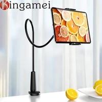 adjustable mobile phone holder portable flexible lazy bed holder for iphone ipad desktop tablet stand desk mount bracket support