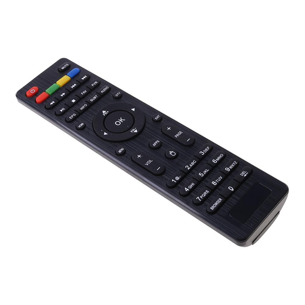 Control remoto de repuesto para K1 KI Plus KII Pro DVB-T2 DVB-S2 DVB Android TV Box receptor de satélite