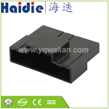 Free shipping 2sets 8pin auto male of 211PC083S0017 211 PC083S0017 unsealed wiring cable connector w