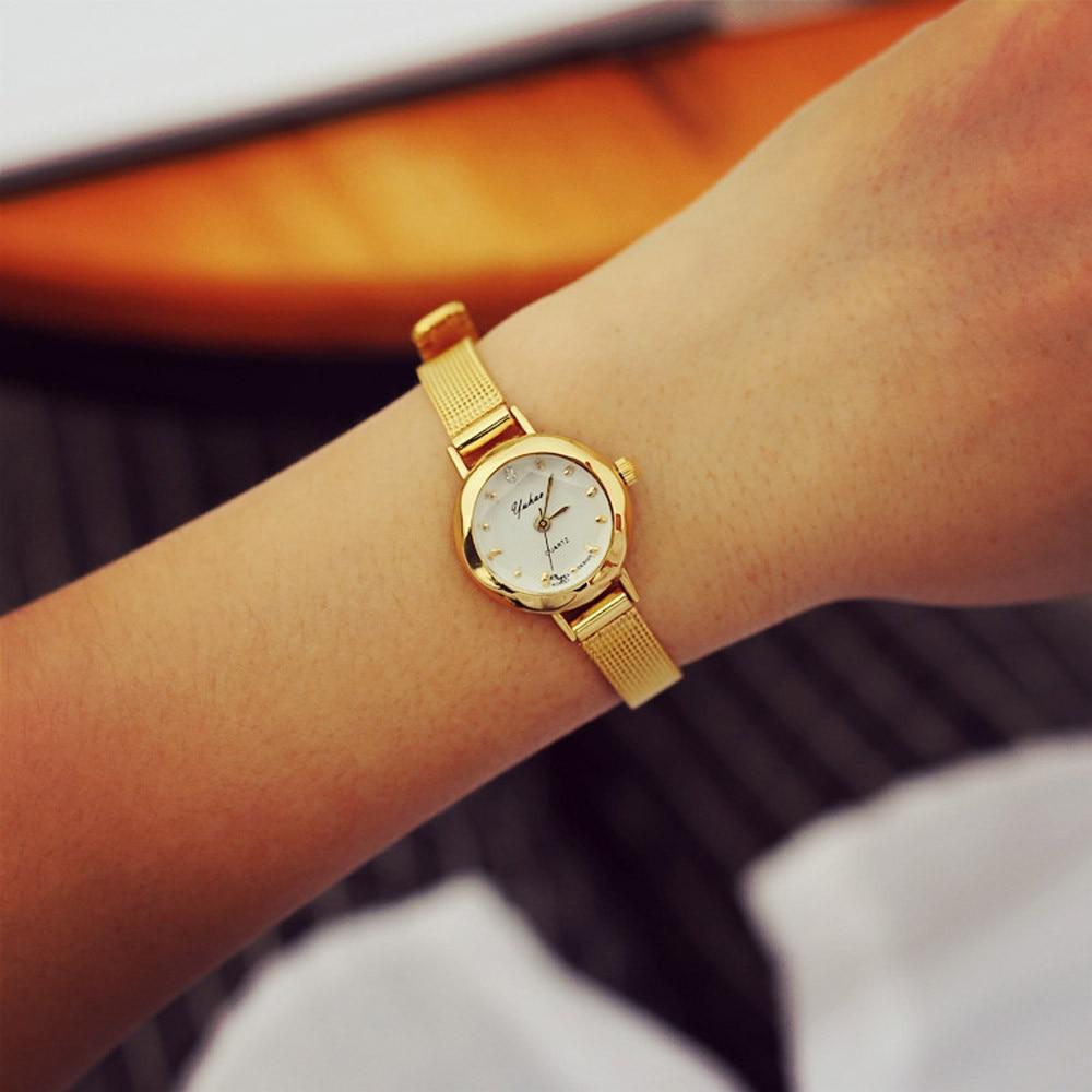 Women Quartz Analog Wrist Watch Watches часы женские reloj mujer watch for women montre f