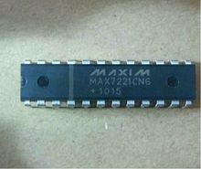 2 PIÈCES MAX7221CNG MAX7221 MAXIM INDIVIDUEL DSPLY LED 8DIG 24-DIP NOUVEAU DE BONNE QUALITÉ