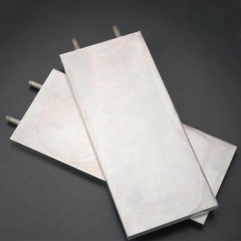 Ant Miner S9 S7 D3 L3 تبريد المياه كتلة الألومنيوم عملية لحام متكاملة السائل برودة المبرد لنظام تبريد المياه
