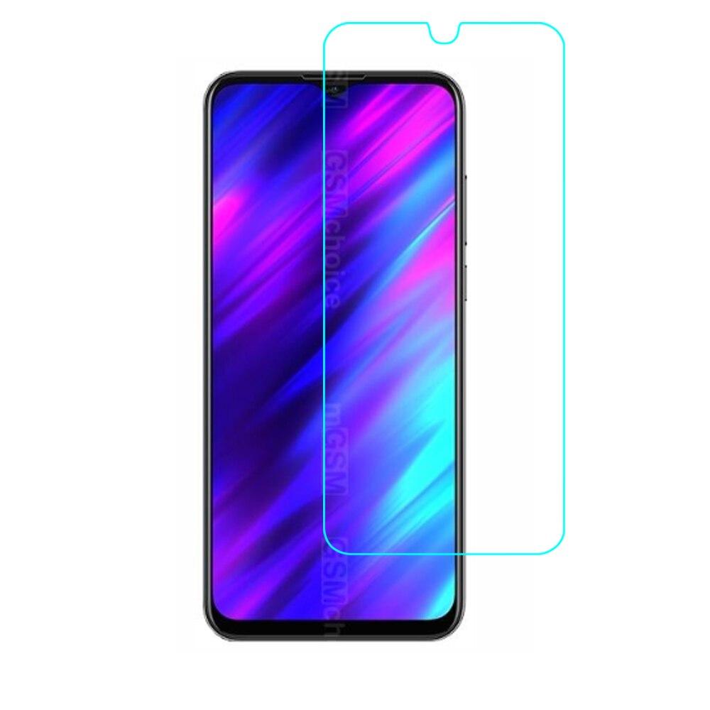 "Vidrio templado para Meizu M10 Protector de pantalla 9H Protector de pantalla de vidrio ultrafino para Meizu M 10 M10 6,5 ""película de teléfono"