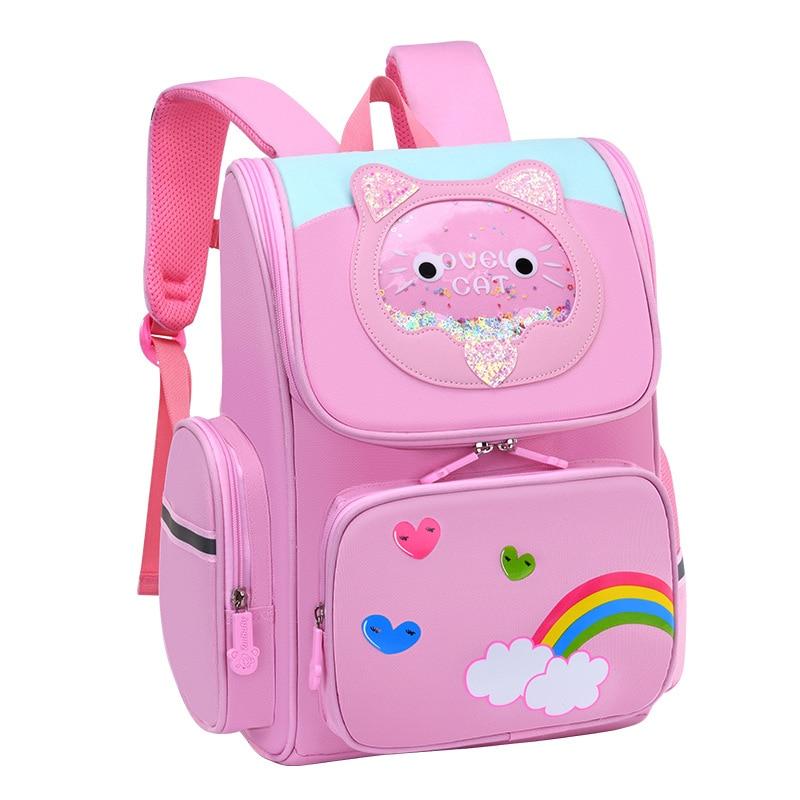 Hot 3D Cartoon Animal Baby Backpacks kindergarten Schoolbag Kids Backpack Children School Bags Girls Boys Backpacks Mochila