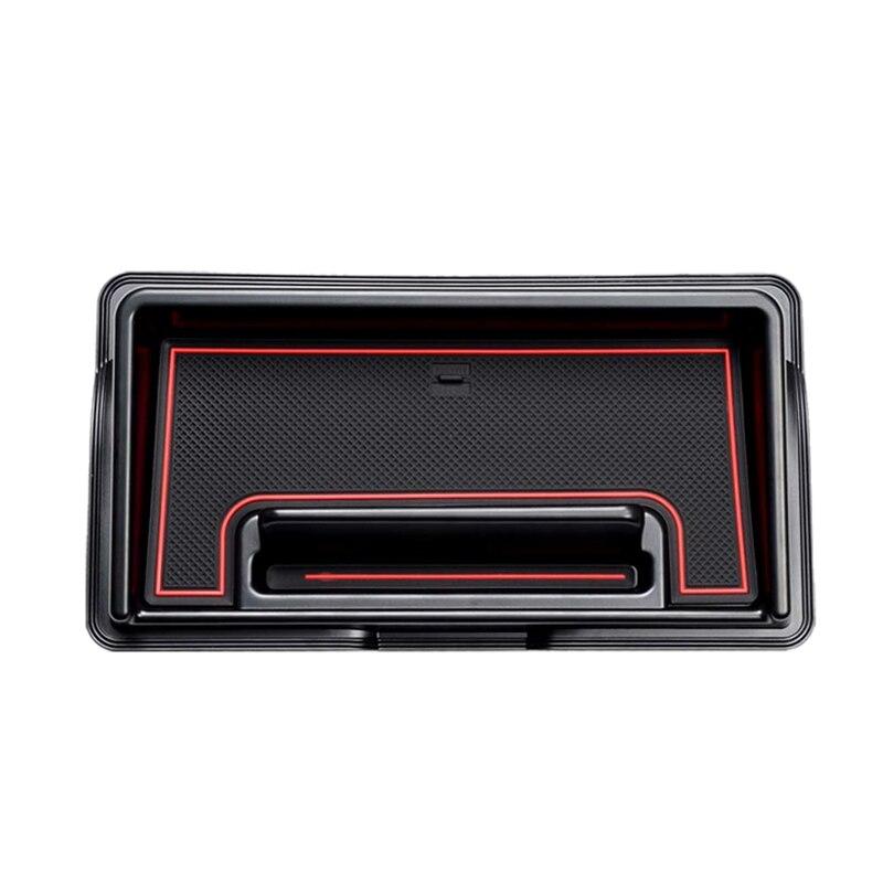 Органайзер для хранения приборной панели автомобиля Jimny Sierra JB64 JB74, держатель для телефона, органайзер для центральной консоли Suzuki Jimny
