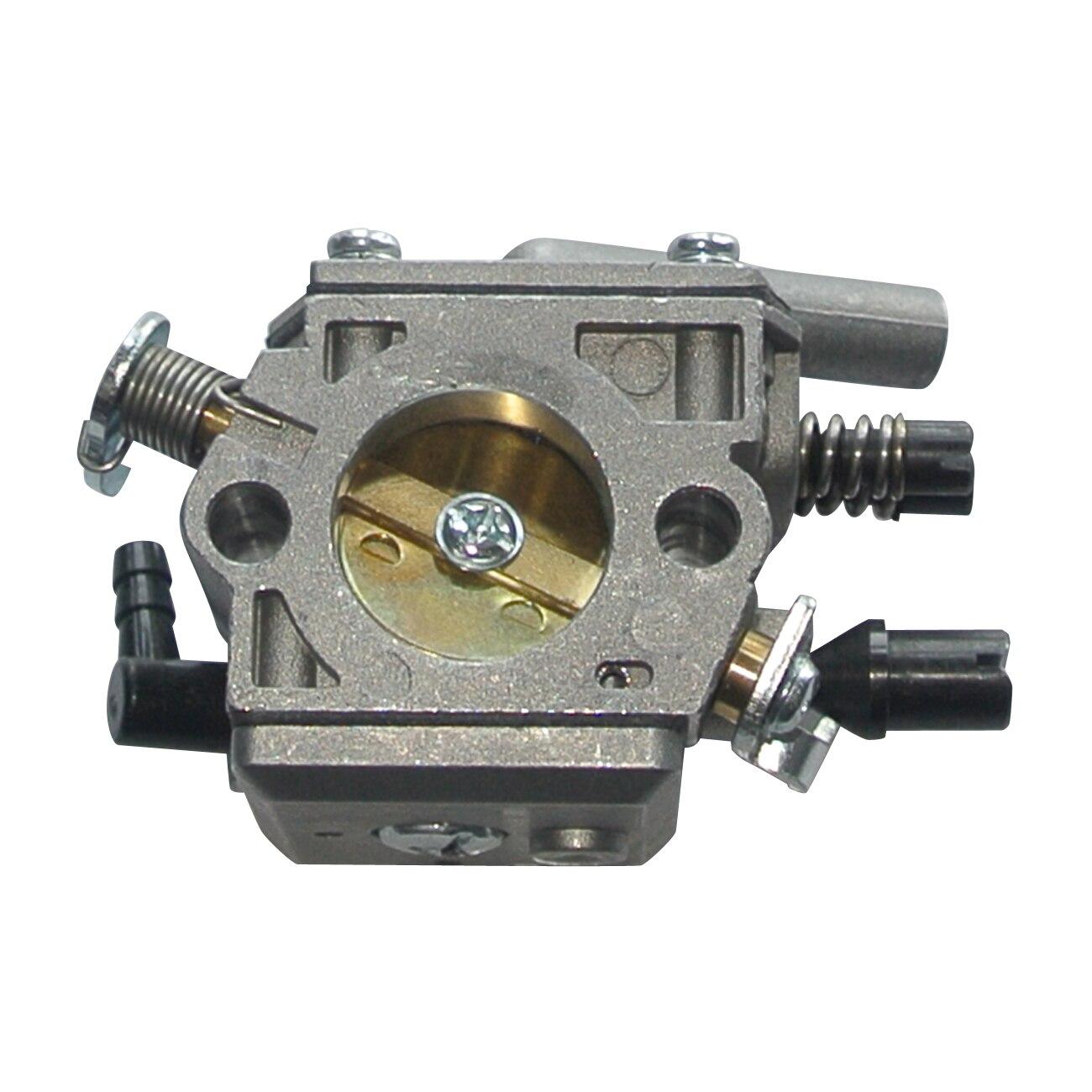 Карбюратор для STIHL 038 MS380 MS381, запчасти для двигателя бензопилы