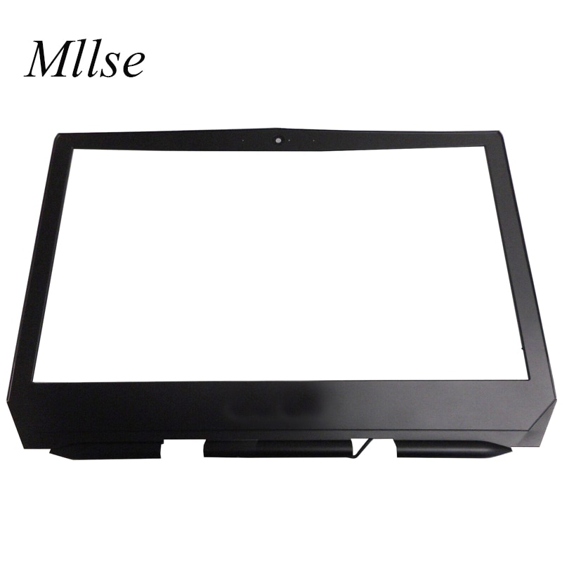 Cubierta frontal LCD para portátil Dell Alienware 13 R2, carcasa con bisel,...