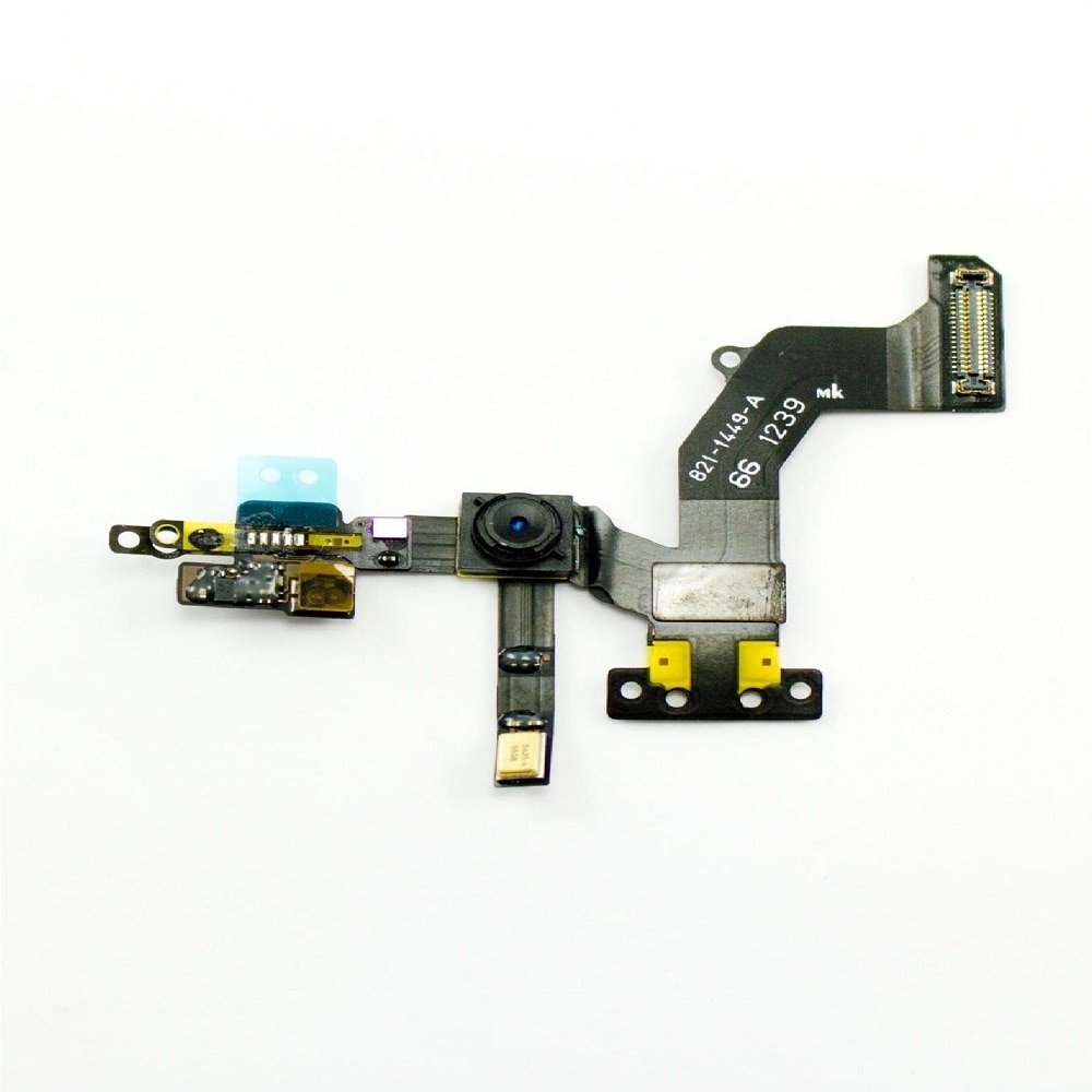 5pcs/lot Front Camera Flex Cable For Apple iPhone 5 5S 5C Proximity Light Motion Sensor Flex Assembly enlarge