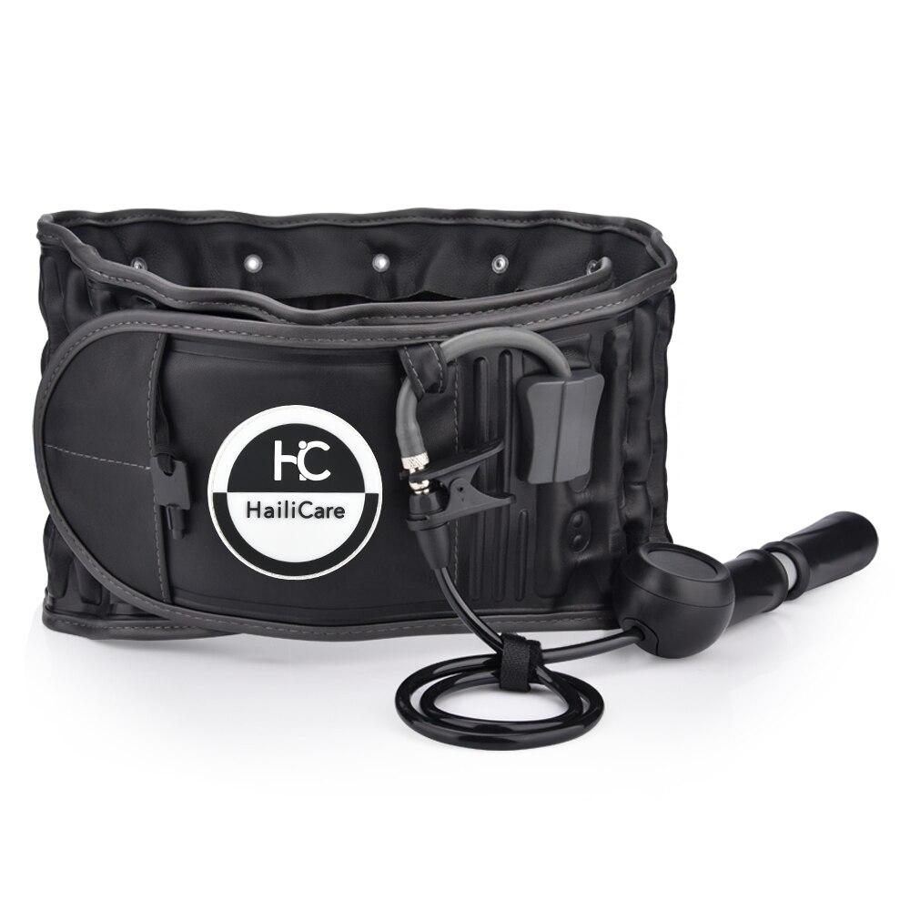 Physical Decompression Back Belt Lumbar Back Support  Belt Traction Belt Lower Back Support Belt Back Support Brace Healt Care