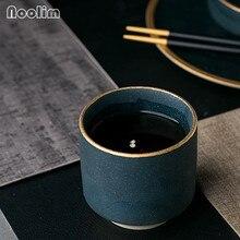 Taza de café de cerámica creativa europea, tazas de té verdes de mármol, café Simple de phlum Penh, tazas de agua para desayuno