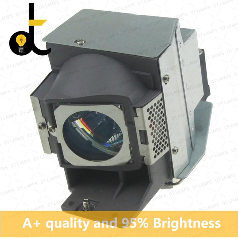 Лампа для проектора, 95% яркости, для Viewsonic PJD5226W PJD6223 PJD6353 PJD6353S PJD6653W PJD6653WS