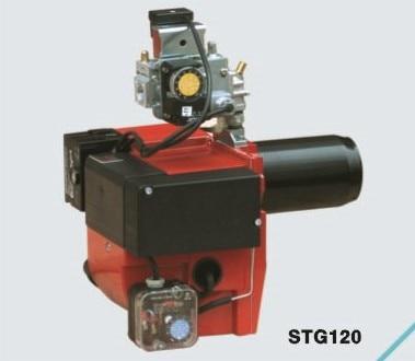 GAS BURNER STG120