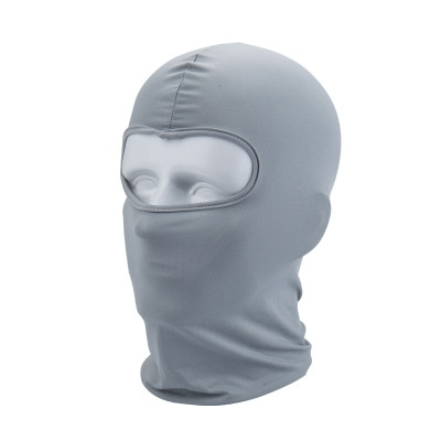 1PC Camouflage Motorcycle Face Mask Outdoor Sports Warm Ski Snowboard Wind Cap Police Cycling Balaclavas Face Mask