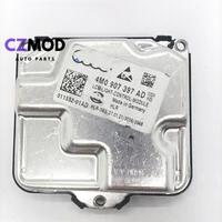 czmod original used 4m0907397ad headlight lcm light cpntrol module for audi a4 b9 a5 q7 car accessories 4m0 907 397 ad