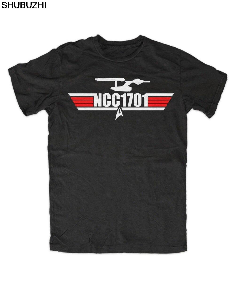 Летняя стильная модная NCC-1701 футболка со звездами, Kult, Fun, Spock, Movie, Tv, Kirk, Picard, Uhura, Crusher