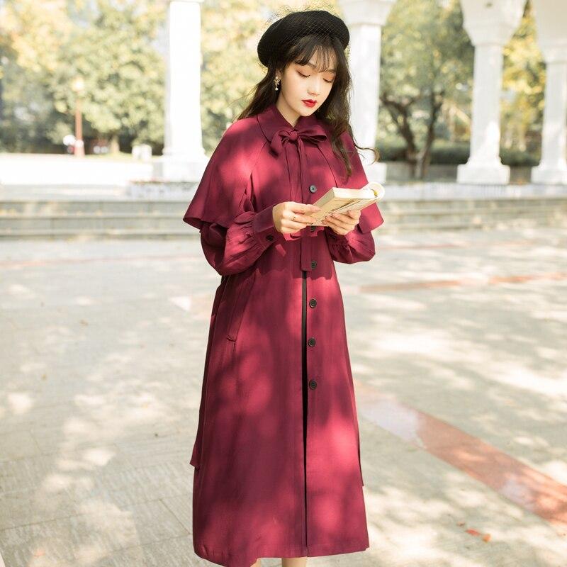 عباءة نسائية عصرية جديدة لعام 2019 معطف شتوي للنساء