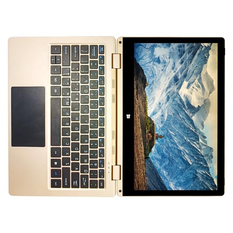 Get 8GB RAM 64GB Rom WIFI Laptop 2 in1 Tablet PC Intel Computer im Laptop