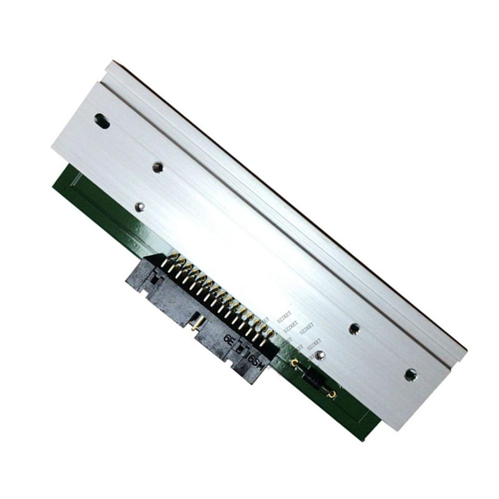 Cabezal de impresión térmica 9855 Original de alta calidad para el cabezal de impresión de etiquetas de código de barras de 9825 DPI de 203DPI